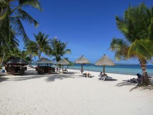 Filippinerna Bantayan